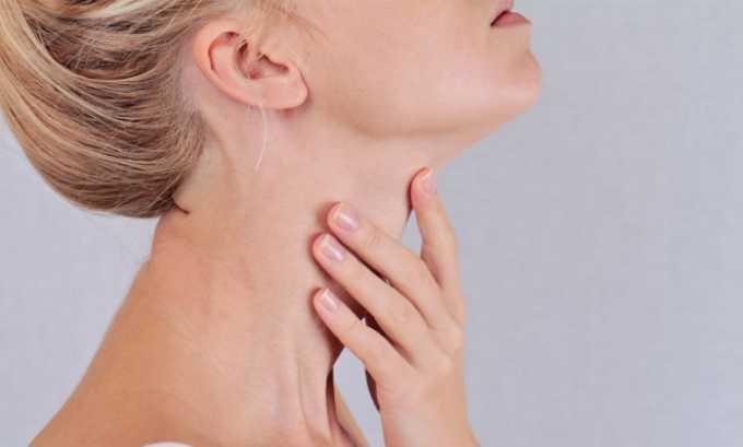Перед началом терапии необходимо оценить факторы, предрасполагающие к возникновению рабдомиолиза, например, гипотиреоз