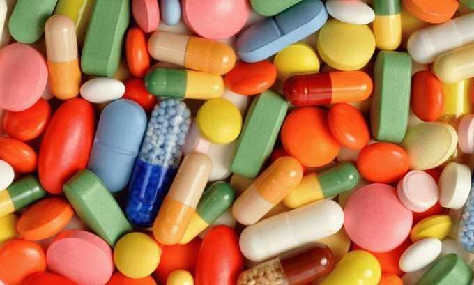 Дополнить прием противоварикозных препаратов при варикозе необходимо употреблением витаминов