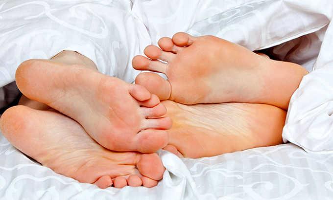 Усиливается интенсивность симптоматической картины при варикоцеле во время эякуляции и держится длительный период после половой близости