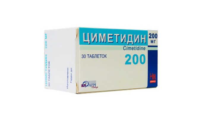 Циметидин в сочетании с Тренталом будет усиливать действие последнего, а также повышать уровень его активного компонента в крови