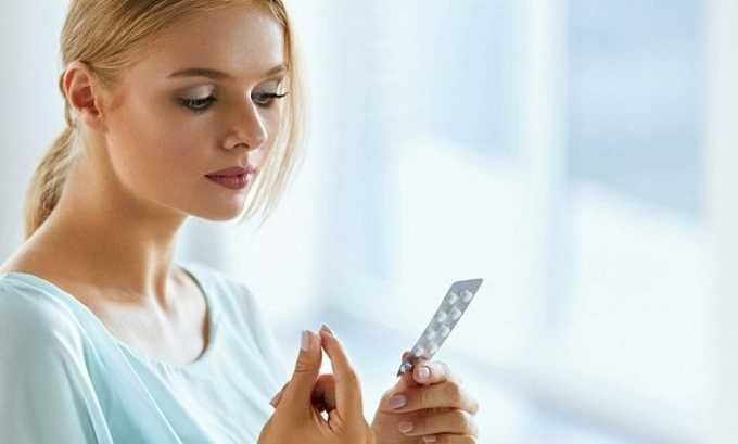 Из-за негативного влияния на сердечно-сосудистую систему большинство оральных противозачаточных препаратов противопоказаны женщинам, у которых уже наблюдаются симптомы варикоза