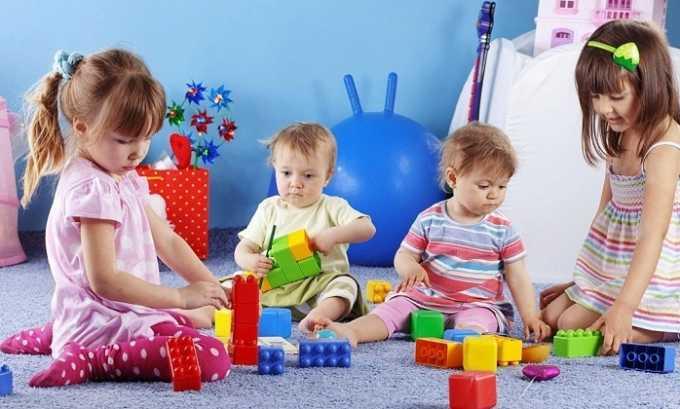 В педиатрической практике Гепариновая мазь используется для лечения детей старше 1 года