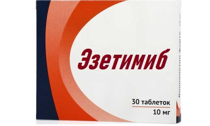 Комбинировать лекарства с Эзетимибом следует под тщательным медицинским контролем