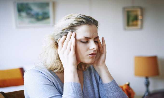 Препарат показан при мигренях