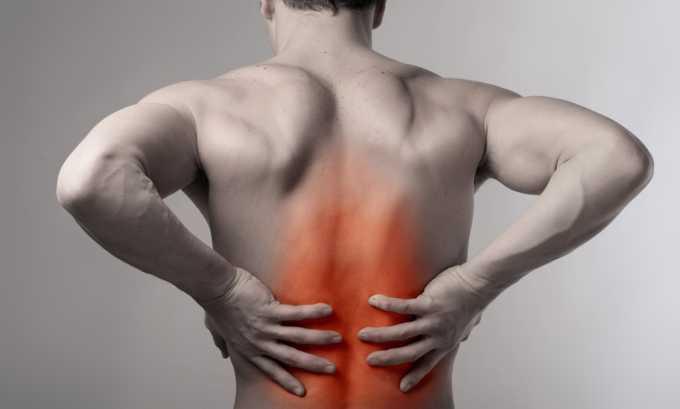 При травмах позвоночника запрещается заниматься йогой