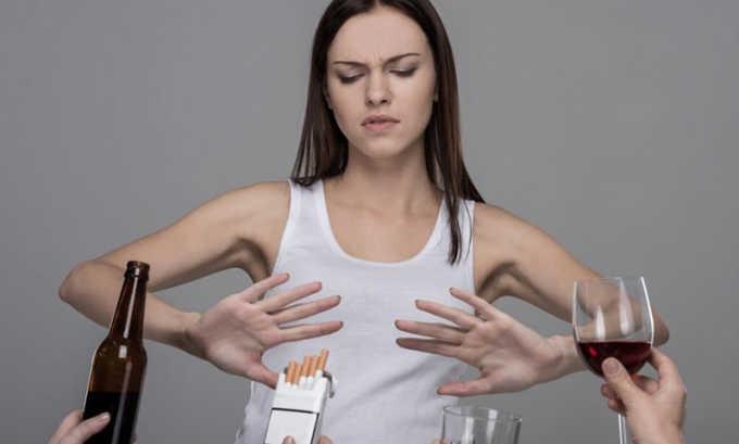 Главной мерой профилактики патологии вен малого таза является нормализация образа жизни избавление от вредных привычек