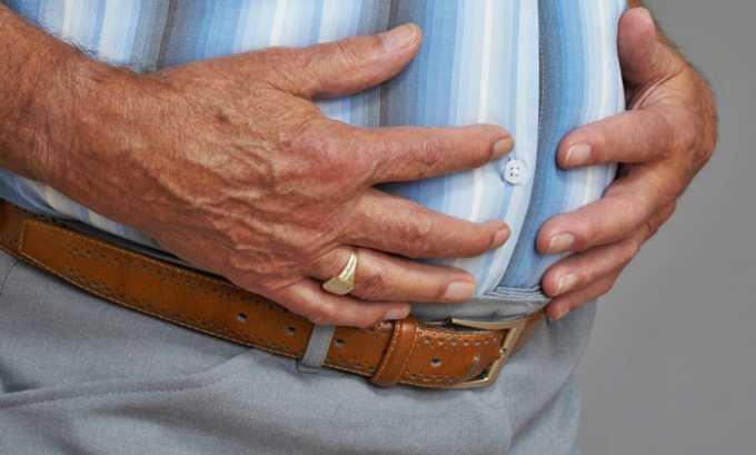 Побочные действия Аторвастатина 20 проявляются в виде повышенного газообразования