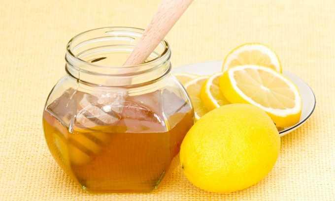 Лимон можно использовать как для наружного воздействия, так и для приема внутрь