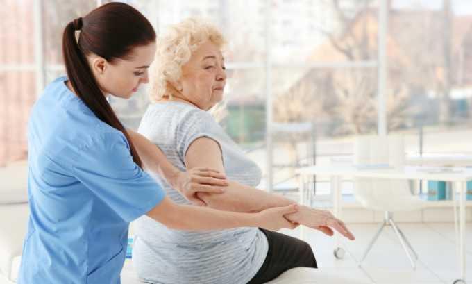 Агапурин рекомендуется при восстановлении после перенесенного инсульта