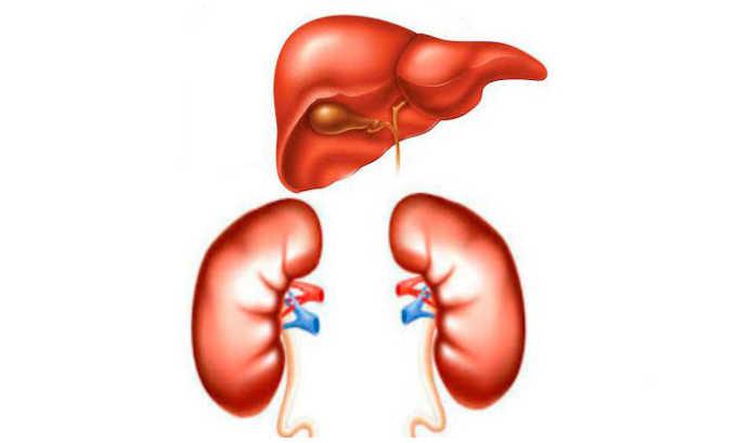 При нарушении функций почек и печени препарат применяют с острожностью