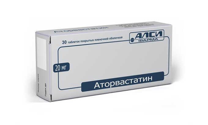 По составу и фармакологическим свойствам к Тевастору приближен Аторвастатин