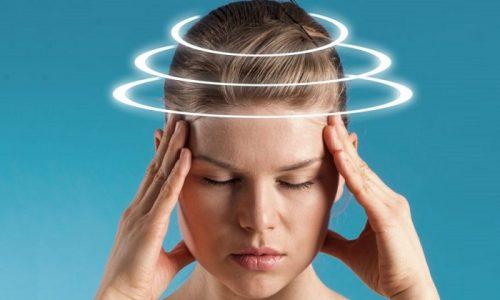 Со стороны центральной нервной системы в редких случаях вероятным становится появление головной боли и головокружения.