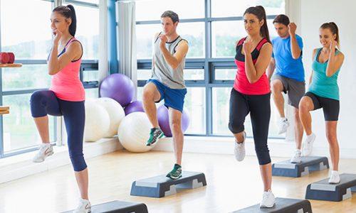 Во время аэробных упражнений ткани активно насыщаются кислородом, что способствует окислению органики и сжиганию жира
