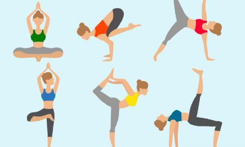 Асана в йоге - это специальная поза, положение тела. Терапевтический эффект асан при варикозе заключается в правильном напряжении и расслаблении тех или иных мышц