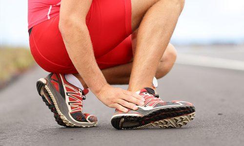 Легкая нагрузка на мышцы нижних конечностей благоприятно влияет на весь организм, усиливая кровоток и устраняя застой жидкости в сосудах и тканях