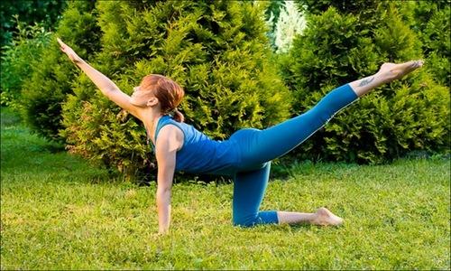 Для улучшения состояния вен матки рекомендуется выполнять специальный комплекс упражнений