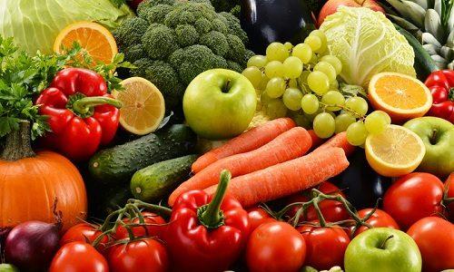 Профилактика болезни предполагает употребление большего количества фруктов и овощей