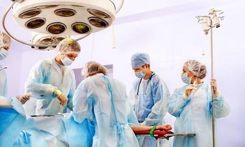 Лапароскопия при варикоцеле является популярным методом лечения заболевания