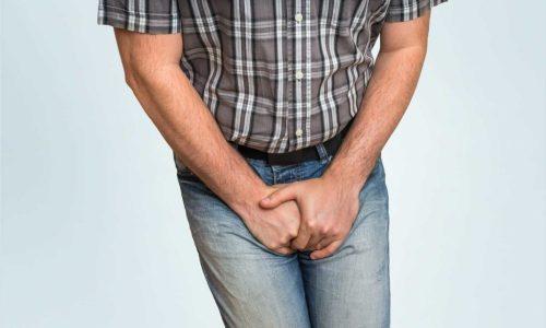 Боль в яичках является показанием для проведения хирургического вмешательства