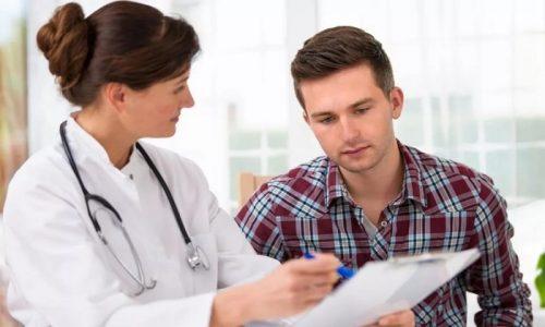 В период восстановления необходимо несколько раз посетить врача для перевязки и осмотра