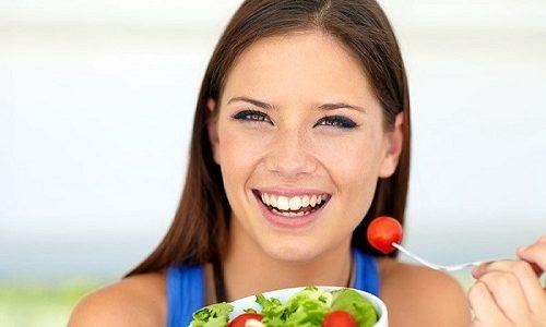 Основные принципы диеты при варикозе вен нижних конечностей