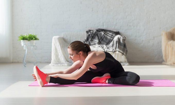 Формирование растяжки необходимо для того, чтобы мышцы после нагрузки смогли растянуться, перейдя в расслабленное состояние