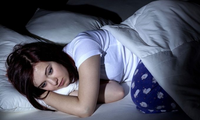Только полноценный ночной отдых позволяет забыть об симптомах, которые возникают при варикозе