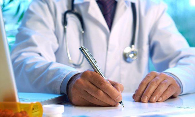 Назначение препаратов осуществляется в зависимости от вида и степени тяжести патологии