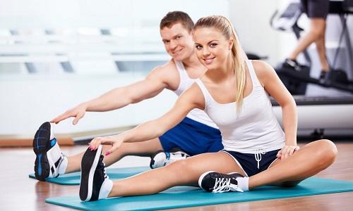 Правильно организованный фитнес при варикозе поможет избавиться от сетки сосудистых узоров на ногах