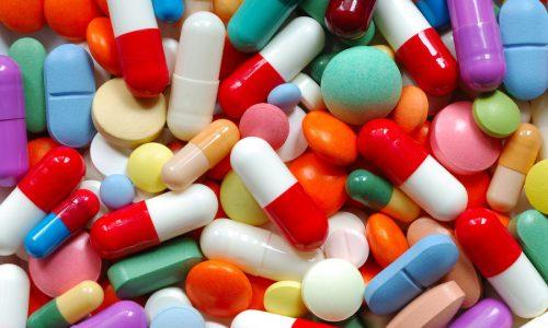 При выраженном болевом синдроме назначаются обезболивающие средства