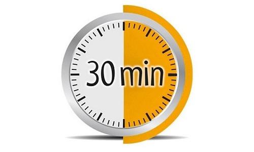 Итоги клинических исследований свидетельствуют, что действие Актовегина начинается по прошествии 30 минут после введения