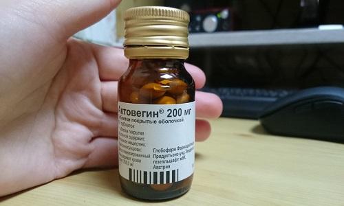 Для приобретения таблеток и раствора требуется рецепт врача