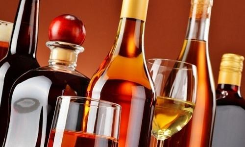 Лекарственное средство несовместимо с алкоголем