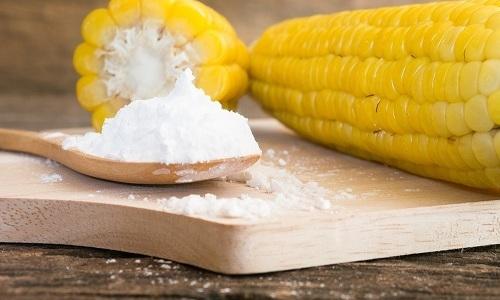 Таблетки Диклоберл содержат в качестве дополнительного вещества кукурузный крахмал