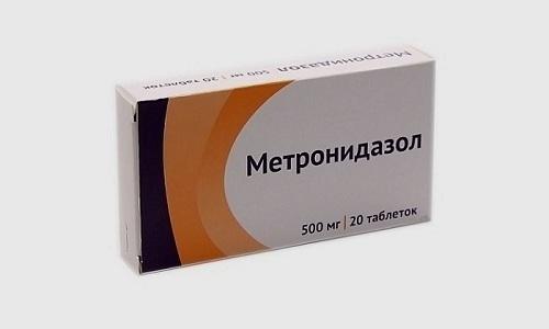 Метронидазол обладает антибактериальной активностью и помогает избавиться от целого ряда патологий
