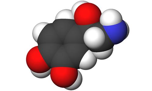 Антикоагулянтное свойство гепарина обеспечивается благодаря некоторому сходству его молекулы и антитромбина III