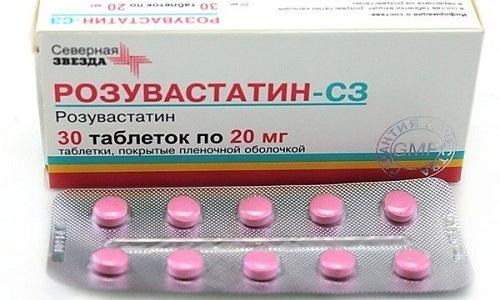 Розувастатин С3 назначают тем пациентам, которым в силу возраста или здоровья противопоказаны статины