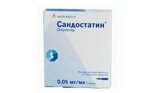 Препарат Сандостатин используется для лечения/профилактики панкреатита и при иных патологиях