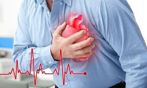 Вазапростан противопоказан при ишемической болезни сердца в стадии обострения