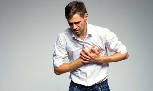Дипиридамол назначают при ишемической болезни сердца