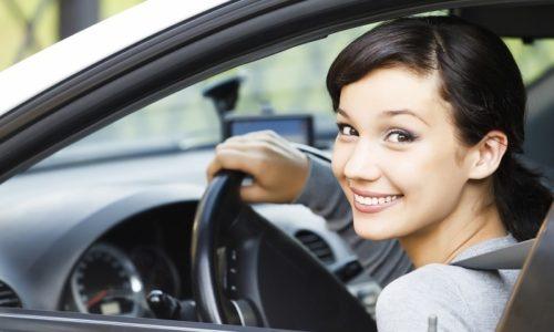 В период лечения водить автомобиль следует с осторожностью