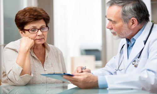При появлении покраснения кожного покрова и отеков, боли и жжения нужно незамедлительно обратиться за консультацией к лечащему врачу