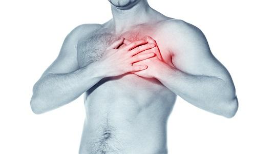 С осторожностью следует использовать лекарство при болезни сердца
