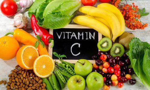 Главная функция действующего вещества - восполнять дефицит витамина C