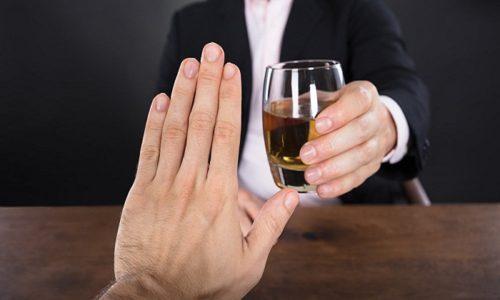 Во время лечения Нормовеном принимать алкоголь запрещено