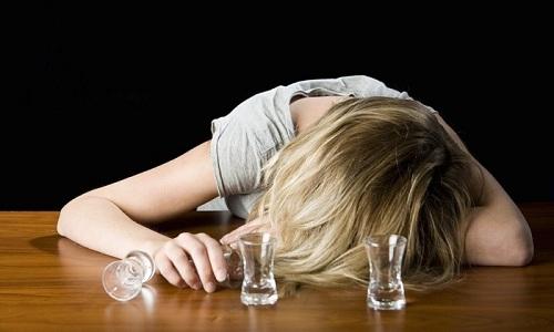 Трихопол 250 используют при хроническом алкоголизме