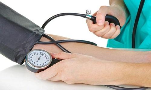 Во время применения препарата может повыситься артериальное давление