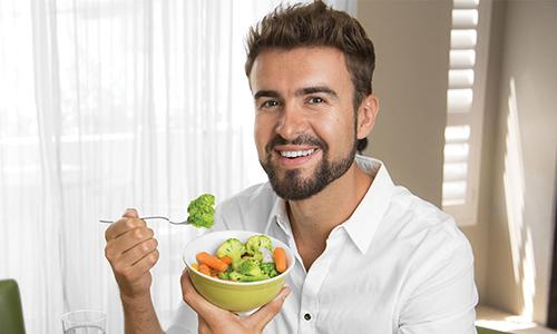 Во время приема лекарственного средства не обязательно придерживаться специальной диеты