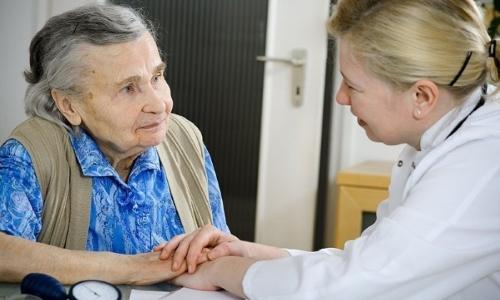 Больным пожилого возраста медикаментозное средство назначается с особой осторожностью
