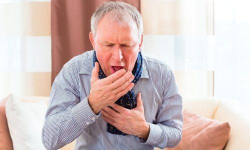 Липопрайм может вызвать кашель